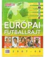 Európai futballrajt 2007-08