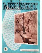 Méhészet 1964. XII. évfolyam (teljes)