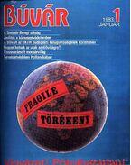 Búvár 1983 (teljes évfolyam)