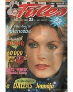 Füles 1995. évfolyam (teljes)