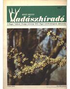 Békés megyei Vadászhíradó 1987. I
