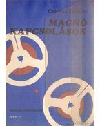 Magnó kapcsolások