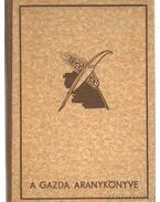 A gazda aranykönyve