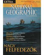 National Geographic Magyarország Különszámok 4. kötet
