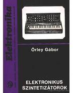 Elektronikus szintetizátorok