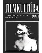 Filmkultúra 89/1