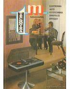 Technika magazin 1978-79