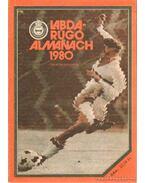 Labdarúgó almanach 1980