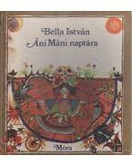 Áni Máni naptára - Bella István