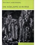 Die Barlappe Europas (Az európai korpafű)