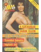 Mi Világunk 1987. különszám