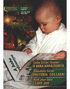 A baba karácsonya - Pretoria csillagai - I love juh