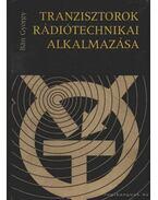 Tranzisztorok rádiótechnikai alakalmazása