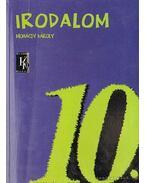Irodalom 10.