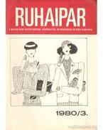Ruhaipar 1980/3