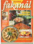Fakanál extra 1996/4