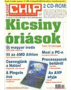 Chip 1999. október 10.szám