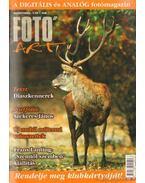 Fotó Art 2004. szeptember 7. szám