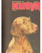 Kutya 1990. 53. évf. (teljes)