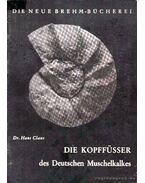 Die Kopffüsser des Deutschen Muschelkalkes