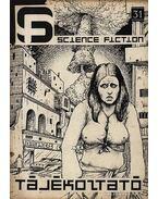 Science Fiction Tájékoztató 31