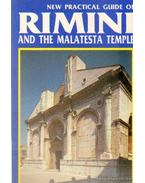 New practical guide of Rimini and the Malatesta temple
