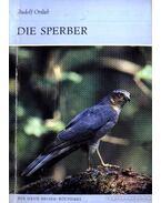 Die Sperber 1987.