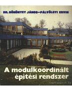 A modulkoordinált építési rendszer