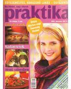 Praktika 2004. november 11. szám - Boda Ildikó (főszerk.)