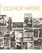 Szolnok megye 1985
