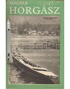 Magyar Horgász 1974. (hiányos)