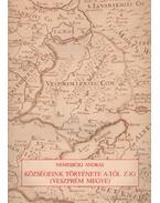 Közsségeink története A-tól Z-ig (Veszprém megye)
