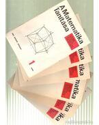 A Matematika Tanítása 1987. ( teljes)