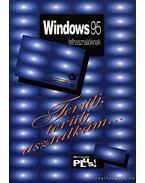 Windows 95 felhasználóknak - Terülj terülj asztalkám...
