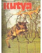 Kutya 1987. 50. évf. (teljes)
