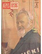 Képes Újság 1969. X. évf. I-II. kötet (teljes) - Bolgár István (szerk.), Eck Gyula