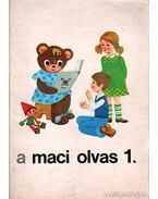 A maci olvas