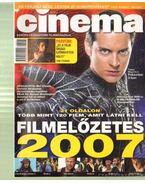 Cinema 2007. (teljes)