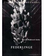 Federlinge (A karcsú galambtetű)