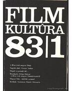 Filmkultúra 83/1