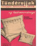 Tündérujjak 1938. október 10. (162.) szám