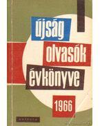 Újságolvasók évkönyve 1966.