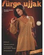 Fürge ujjak 1996. 9. szám szeptember