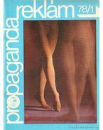 Propaganda Reklám 78/1
