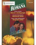 Útlevél a boldogságba - Nyomasztó álmok - Üvegcipő nélkül 2003/2. (Romana különszám)