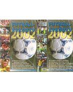 Futballévköny 2002 I-II. kötet