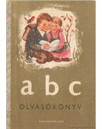 ABC olvasókönyv az általános iskolák I. osztálya számára