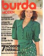Burda Moden 1989/7