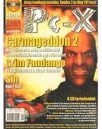PC-X 1998. december