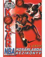 Kosár - NBA Kosárlabda kézikönyv